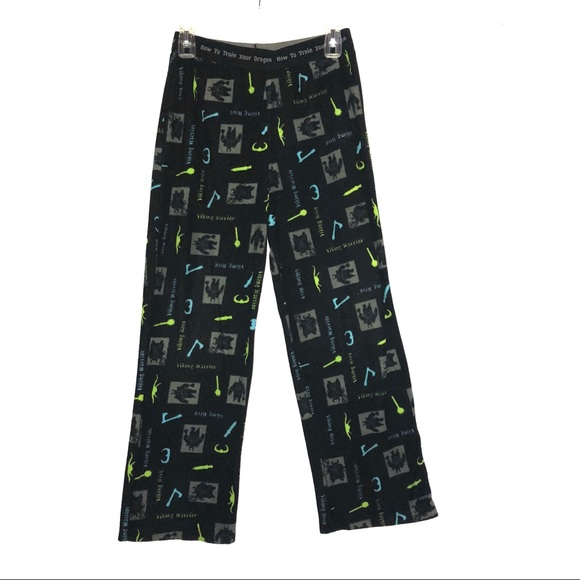 Dream works pajamas how to train your dragon lounge pj pants boy how to train your dragon lounge pj pants boy 1416 ccuart Image collections
